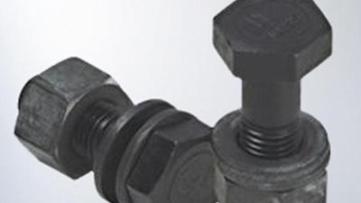 螺栓等级含义及螺栓的检测