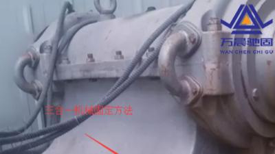 河北万晨紧固件厂家直销地脚螺栓