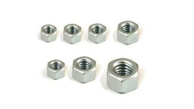 碳钢合金钢螺母的样品检测