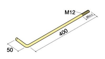 地脚螺丝的工作流程和用途