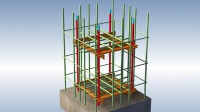 地脚螺栓厂家的固定方法