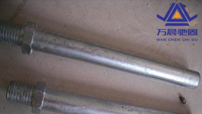 简述热镀锌地脚螺栓的各项性能和用处