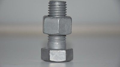 热镀锌螺栓有那些优点