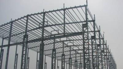 钢结构地脚螺栓原理