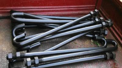 地脚螺栓螺纹连接方式有哪些