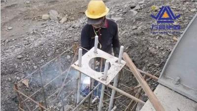 地脚螺栓厂家介绍预埋地脚螺栓工艺