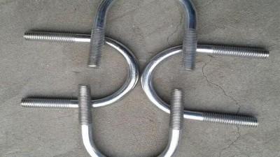 U型螺栓的表面处理类型