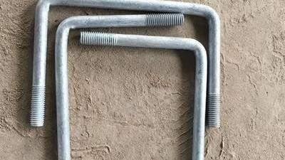 U型螺栓厂家介绍不同的紧固件性能的区别