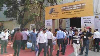 印度紧固件市场需求大 中国企业纷纷进军