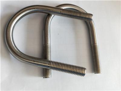 【万晨驰固】不锈钢螺栓-永年厂家
