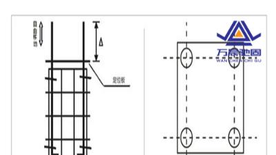 地脚螺栓的用途及分类
