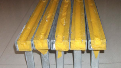 哈芬槽预埋件防锈相关技术