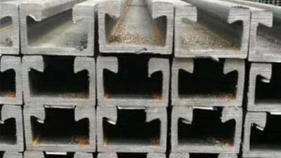 哈芬槽预埋件的测量执行流程