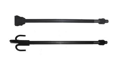 地脚螺栓的分类,地脚螺栓的规格