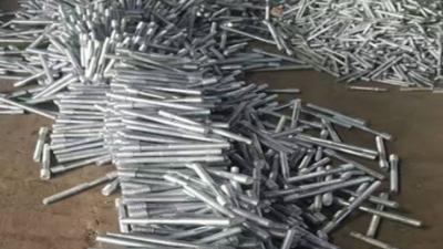 热镀锌螺丝永年标准件