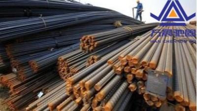 国内钢价走弱 矿价震荡调整