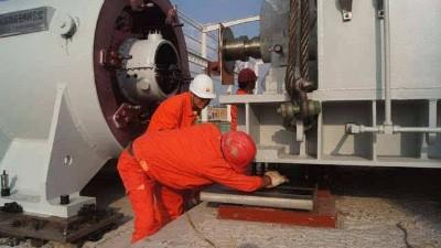 地脚螺栓固定架如何制作