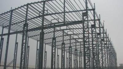 钢结构地脚螺栓为何使用度高?