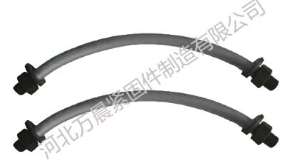 热镀锌螺栓和热浸锌螺栓到底有什么区别呢?