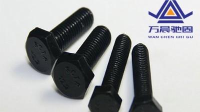 提高热镀锌螺栓质量的几种技术