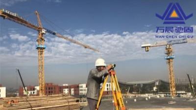 钢结构地脚螺栓在施工中有那些方案
