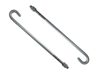伞把J型地脚螺栓