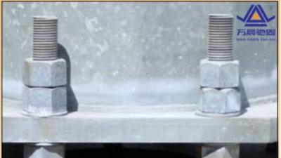 为什么使用锌给螺栓镀层大受欢迎呢