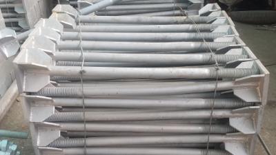 焊板地脚螺栓