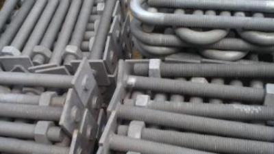 七字地脚螺栓厂家介绍非标螺栓