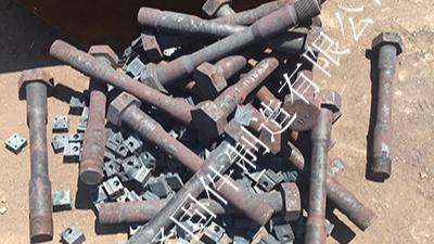 地脚锚栓和地脚螺栓的区别与作用