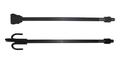 高强度螺栓摩擦型和承压型连接的区别