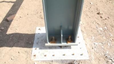 河北地脚螺栓厂家安装质量保证措施