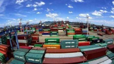 外贸稳健发展 浙江5月出口回升再破2000亿元