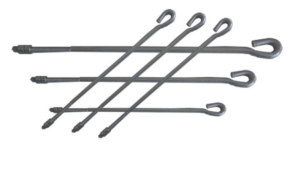 地脚螺栓紧固方法