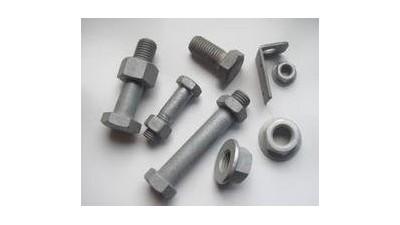 热镀锌螺栓的优势及用途