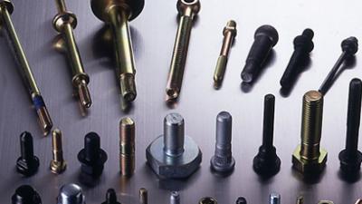高强度地脚螺栓厂家带你了解螺丝的工业应用