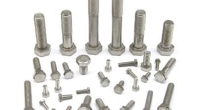 浅谈热镀锌、冷镀锌、不锈钢螺栓的异同点