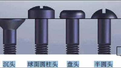 钢结构地脚螺栓厂家聊螺丝常用规格