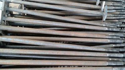 专业地脚螺栓生产厂家螺栓分类有哪些