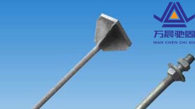 地脚螺栓的防潮措施
