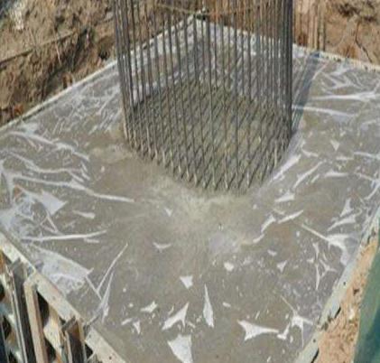 污水处理装置用地脚螺丝你了解多少
