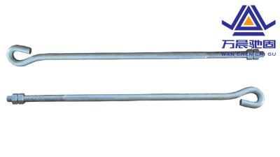 地脚螺栓连接式和腐蚀的原因