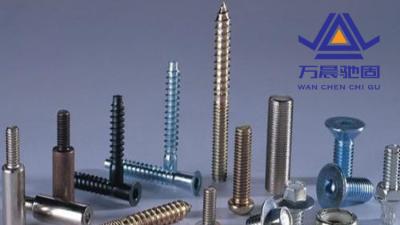 地脚螺栓厂家介绍紧固件技术的要求