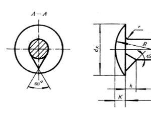 GB 15-88 大半圆头带榫螺栓
