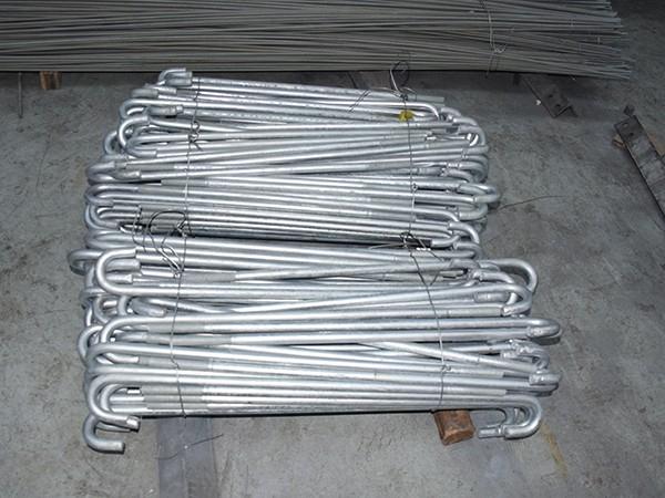 伞把型地脚螺栓