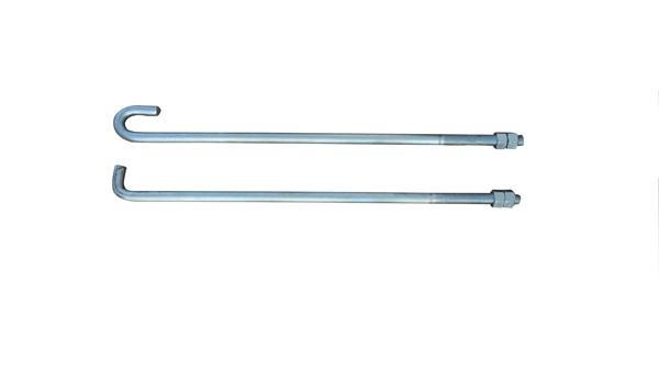 伞把型地脚螺栓-七字型地脚螺栓
