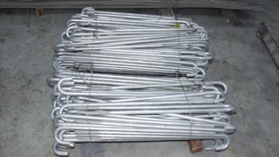 高强度螺栓热处理脱碳分析
