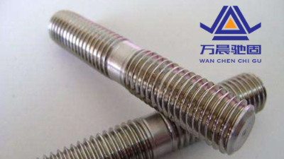 双头螺栓的用途和安装方式