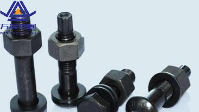 螺栓与螺钉的区别有哪些
