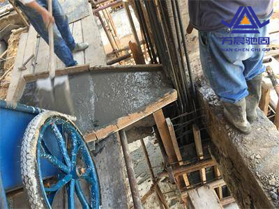 地脚螺栓灌浆需要什么材料该注意哪些地方
